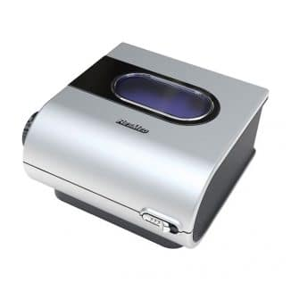 H5i heated humidifier