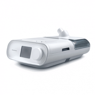 DreamStation CPAP with Humidifier
