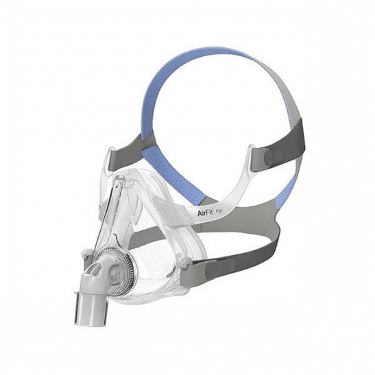 airfit f10 full face mask complete system