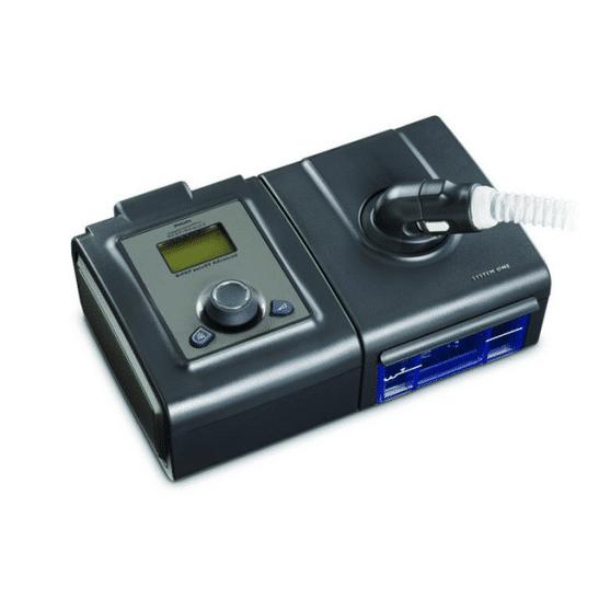 bipap autosv advanced heated tube humidifier DS960TS
