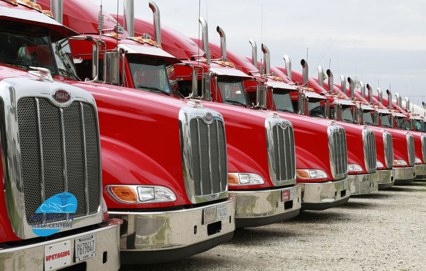 How to Find the Best DOT Sleep Apnea Test Center for Truck Drivers?