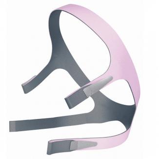 headgear pink quattro fx for her
