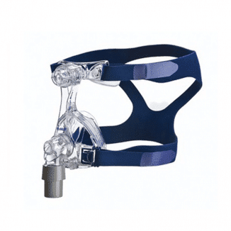 mirage micro nasal mask complete system