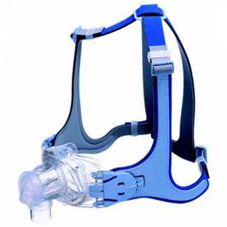 mirage vista nasal mask complete system
