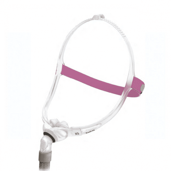 swift fx for her nasal pillows complete system