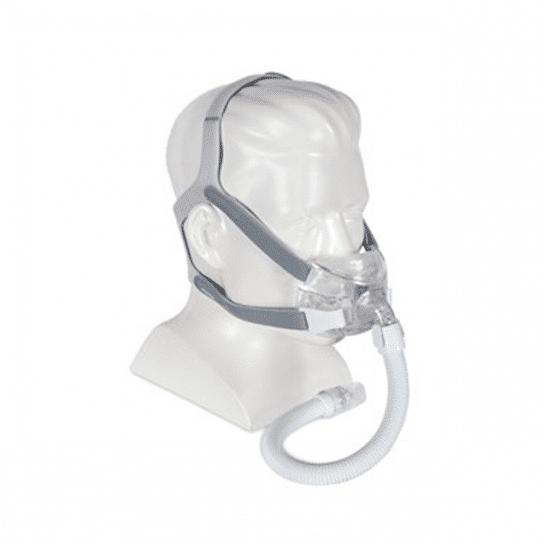 amara view mask and headgear