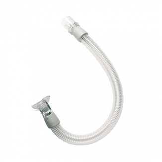 nuance nuance pro swivel tube with exhalation