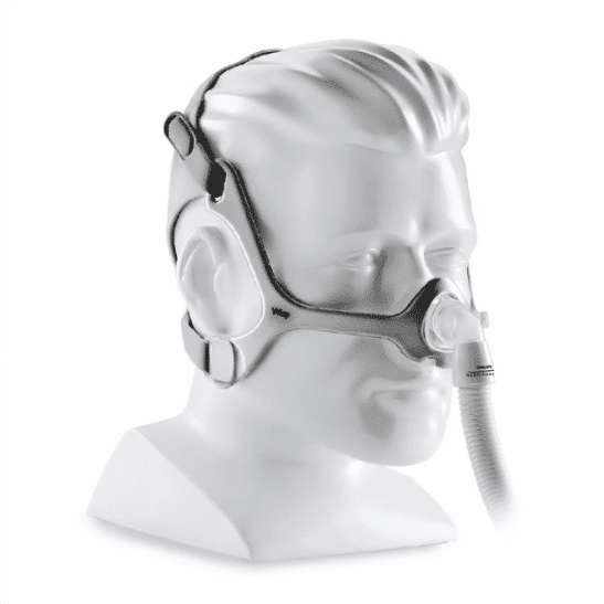 wisp mask and headgear