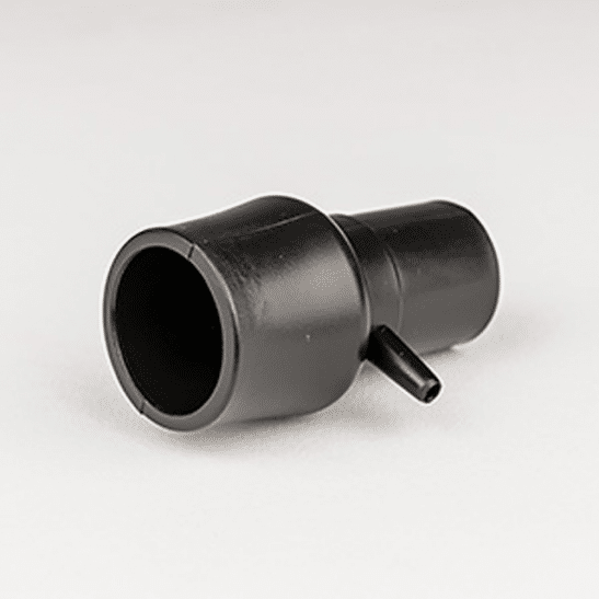 SoClean Injection Fitting for use without humidifier