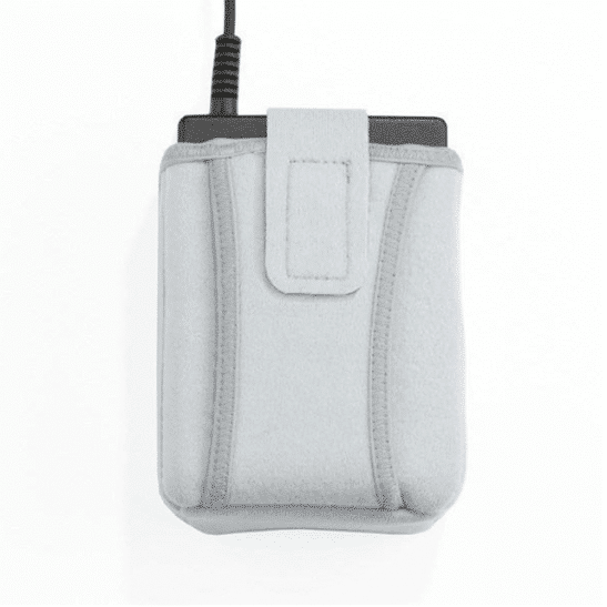 battery pouch transcend overnight battery
