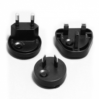 plug adapter pack