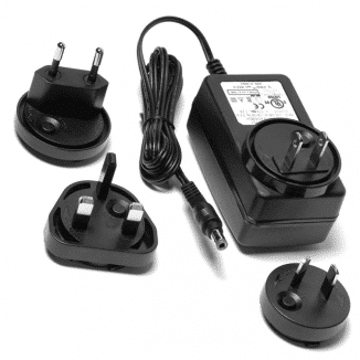 transcend universal ac power supply plug adapter