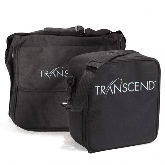 travel bag transcend cpap machines